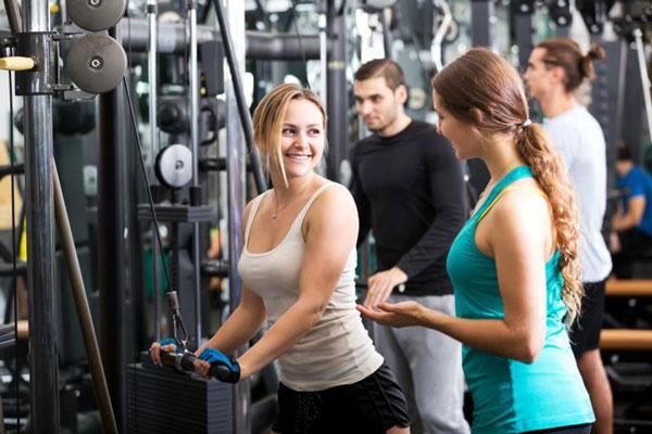 5 نمونه از دستگاه های ورزشی برای لاغری